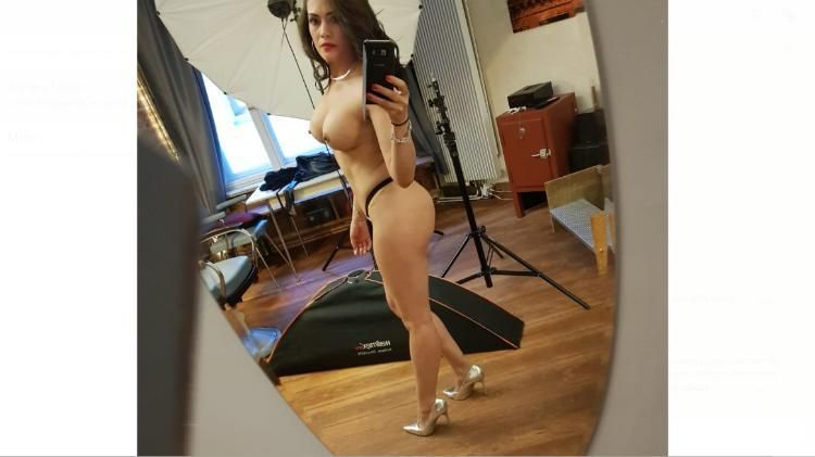 Mayla, sexy and horny from Brazil