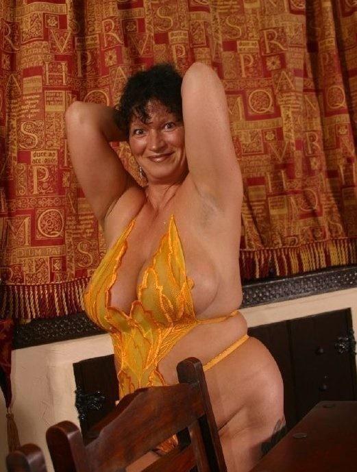 AnjaSchmitt Heiße Frau